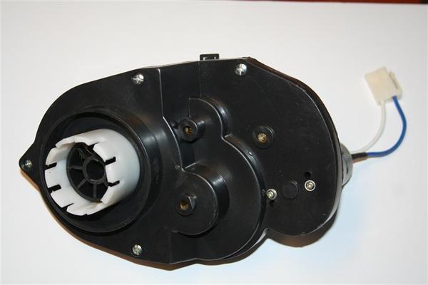 Motor 12v til AZeno elbil