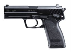 Heckler & Kock USP.45, Blowback