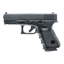 Heckler & Koch USP Compact, Blowback