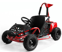 Torino Buggy GoKid Offroad 1000W, 48V Red