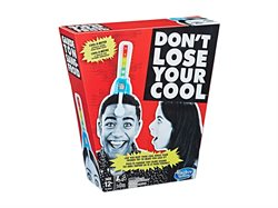 Don`t lose your cool