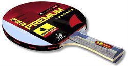 Bordtennisbat Eco-Star Premium 6x ******