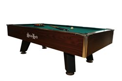 Stanlord Poolbord 8 fods Catania Pro