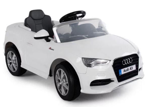 Audi A3 12v Fjernbetjening 3 Speed