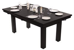Stanlord  Poolbord 6 fods Sanremo Dinning