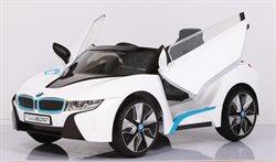 BMW i8 2x 12v