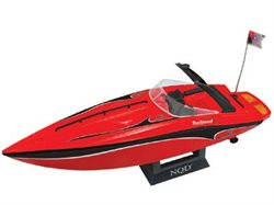 NQD Sea Chaser Twin Speedb�d.