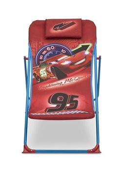 Disney Cars strandstol