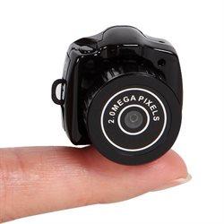kamera til bil
