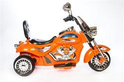 Azeno Harley mc 6v