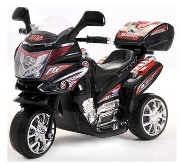 Azeno Night rider 6v