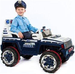 Azeno Grande Police 12v