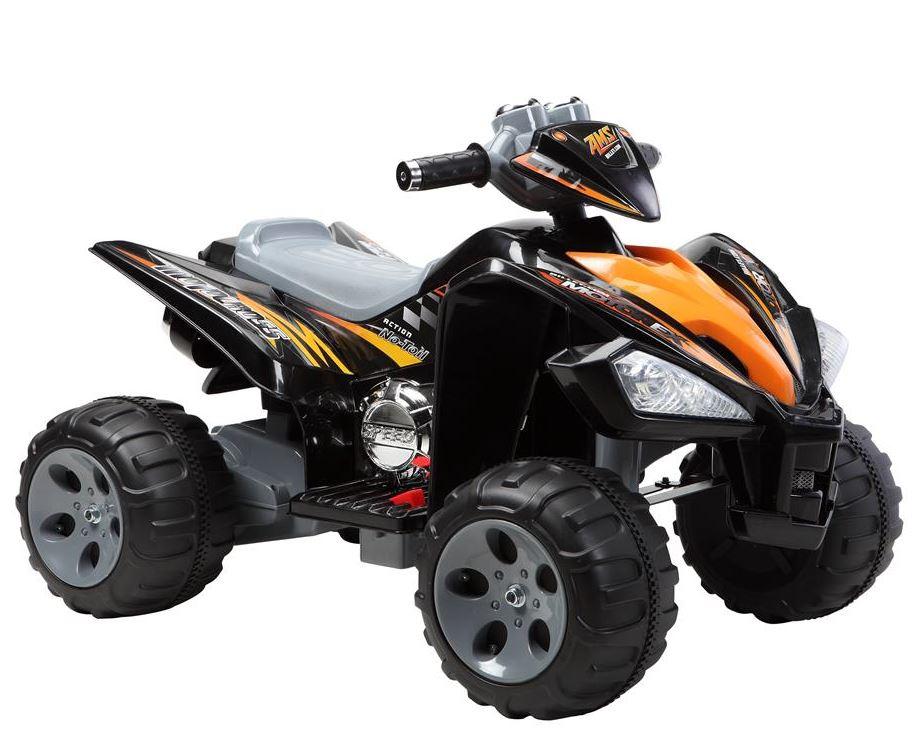 Azeno Raptor ATV 2x12v