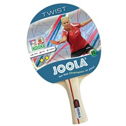 Joola Bordtennisbat Twist 2x **